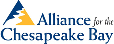 The Alliance for the Chesapeake Bay logo
